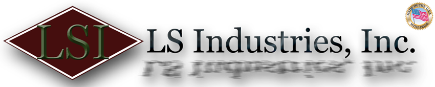 LS Industries Logo